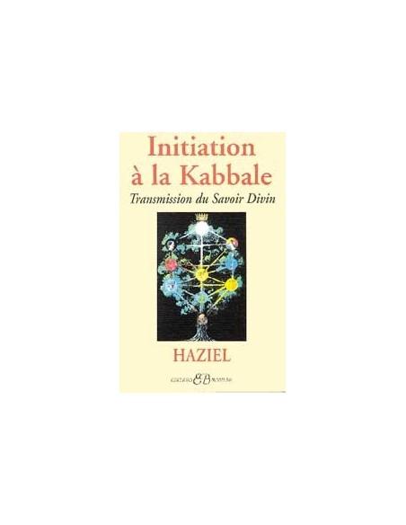 Initiation à la Kabbale - Haziel