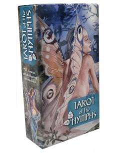 Tarot des Nymphes - Mauro De Luca