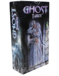 Tarot des Fantômes - Davide Corsi