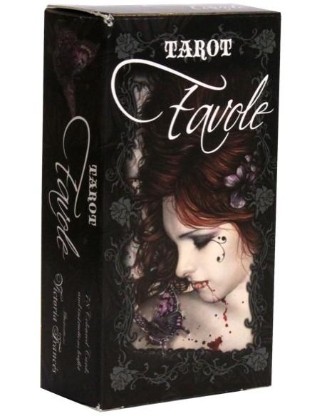 Tarot Favole - Victoria Frances