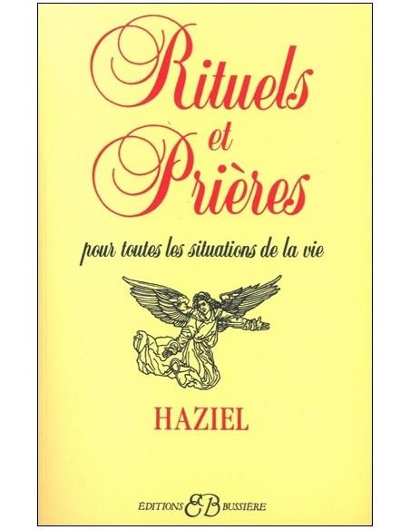 Rituels et prières - Haziel