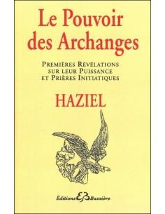 Pouvoir des archanges - Haziel