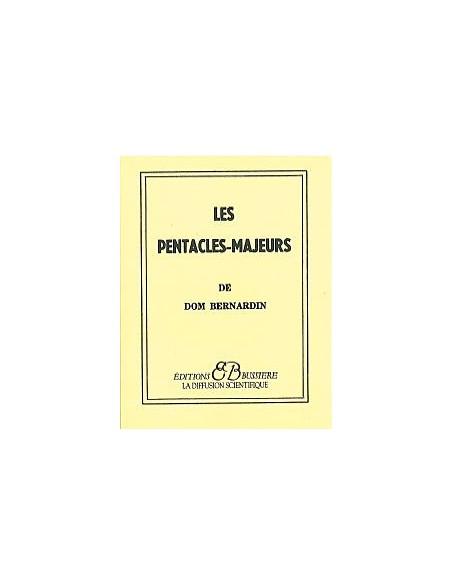 Pentacles majeurs - Dom Bernardin