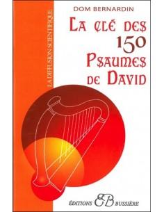Clé des 150 psaumes de David