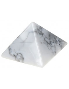Pyramide Magnésite 30 mm