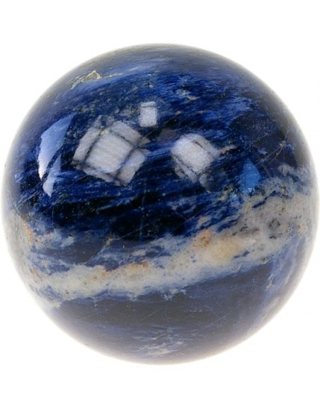 Sphère Sodalite 8 cm