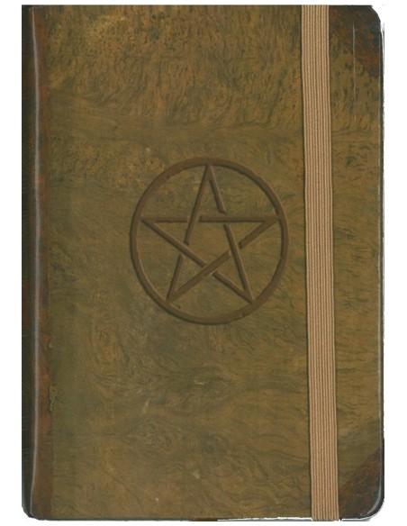 Journal Magique de poche