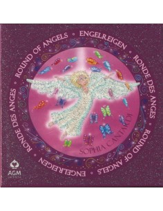 Ronde des Anges - Sophia Cantardi