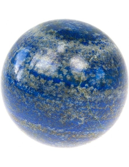 Sphère Lapis Lazuli 6 cm
