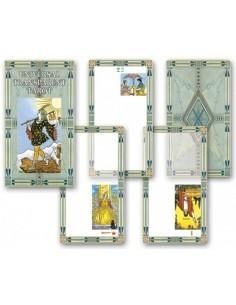 Tarot Transparent Universel - Zizzi de Angelis