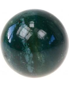 Sphère Héliotrope 4 cm