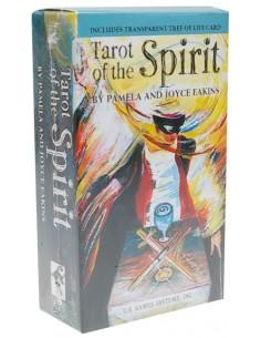 Tarot of The Spirit - Pamela Eakins & Joyce Eakins