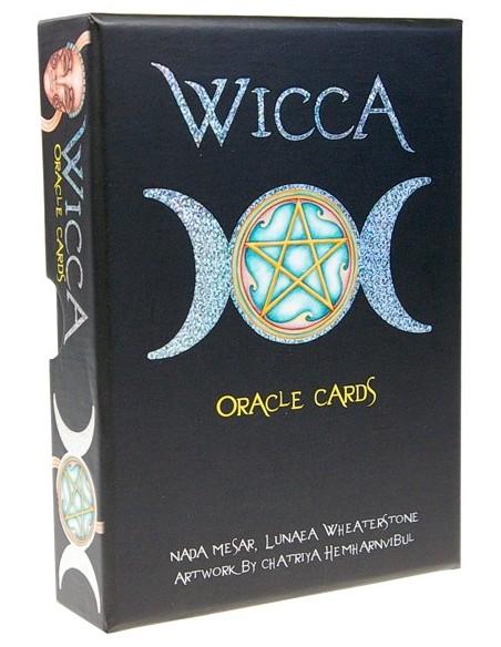Oracle Wicca - Nada Mesar & Chatriya Hemharnvibul