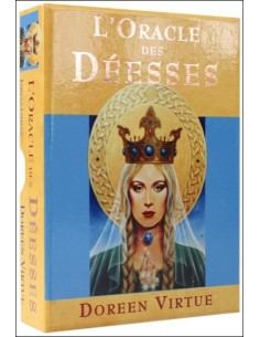 L'Oracle des Déesses - Doreen Virtue