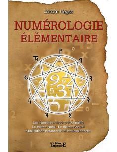 Numérologie élémentaire - Johann Heyss