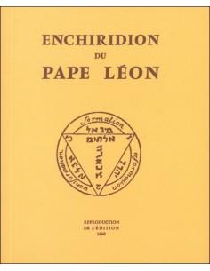 Enchiridion du Pape Léon