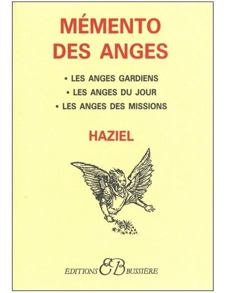 Mémento des anges - Haziel