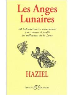 Les Anges lunaires - Haziel
