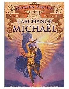 L'Archange Michaël - Coffret livret + 44 cartes - Doreen Virtue