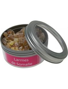 Encens Larmes de Somalie