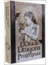 L'Oracle des Dragons Protecteurs - Lucy Cavendish