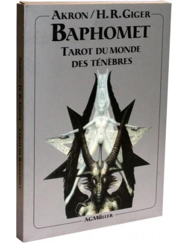 Baphomet - Tarot du Monde des...