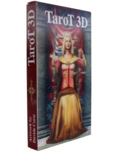 Tarot 3D - Davide Corsi