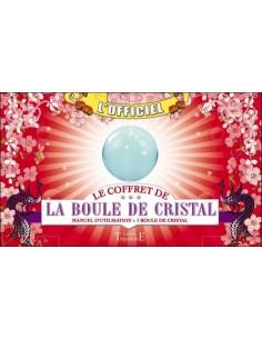 Le Coffret de la Boule de cristal - Manuel d'utilisation