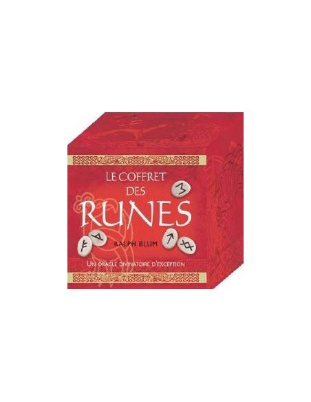 Le coffret des runes - Ralph Blum