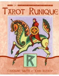 Le tarot Runique (Coffret livre + jeu) - Caroline Smith, John Astrop
