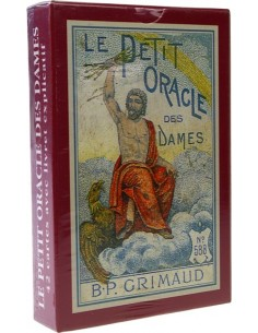 Le Petit Oracle des Dames