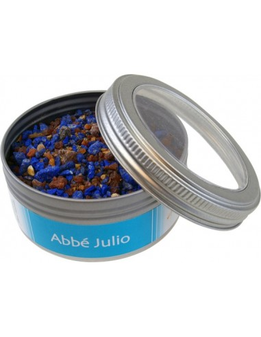 Abbé Julio Encens