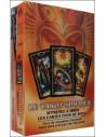 Le tarot simplifié - Apprenez à tirer les cartes pour de bon ! - Ellershaw Josephine & Marchetti Ciro
