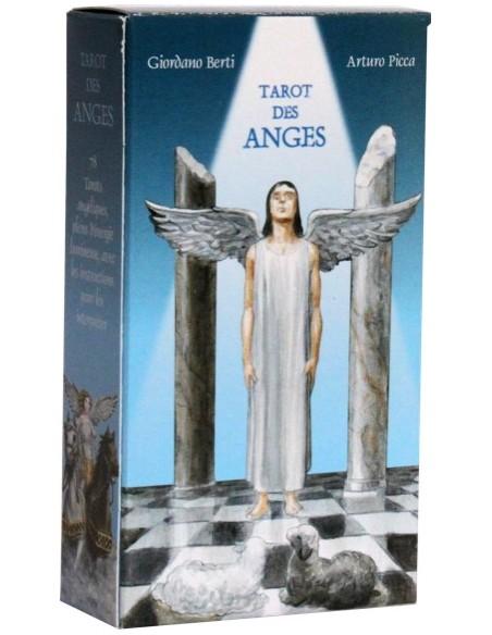 Tarot des Anges - Giordano Berti Arturo Picca