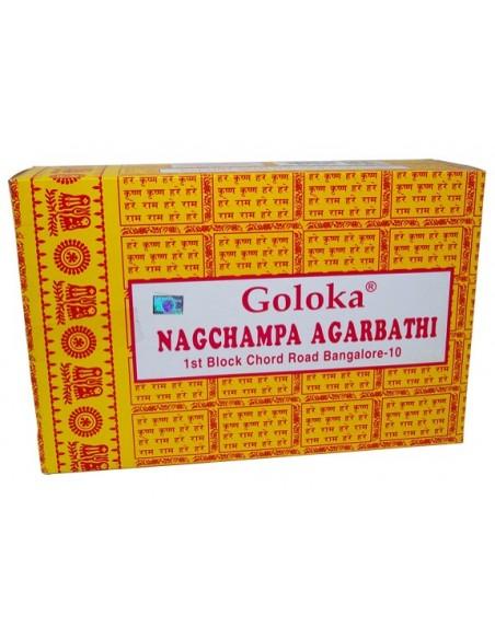 Encens Goloka - 16 grs