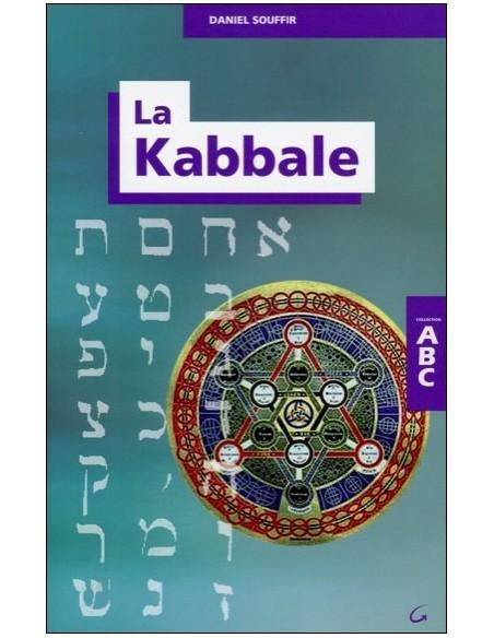 ABC de la Kabbale - Daniel Souffir