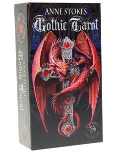 Gothic Tarot - Anne Stokes