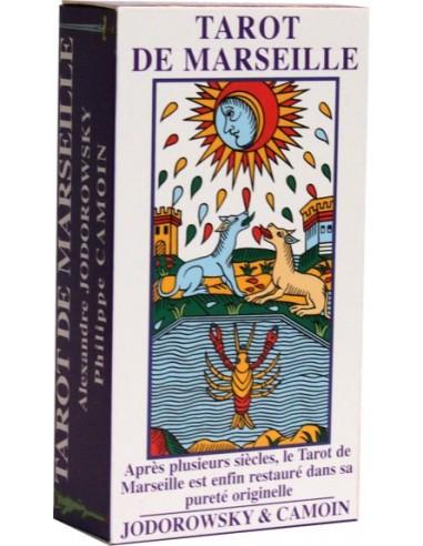 Tarot de Marseille - Camoin & Jodorowsky