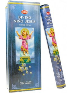 Encens Divino Nino Jesus 20 grs HEM