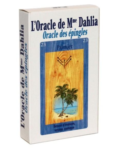 L'Oracle de Mme Dahlia Devine