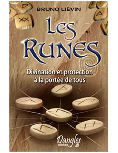 Les runes - Bruno Liévin