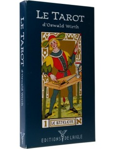 Le Tarot d'Oswald Wirth