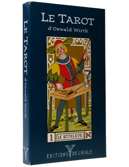 Le Tarot d'Oswald Wirth