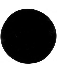 Miroir Magique Obsidienne Noire