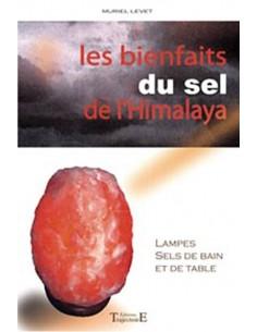Bienfaits du sel de l'Himalaya - Muriel Levet