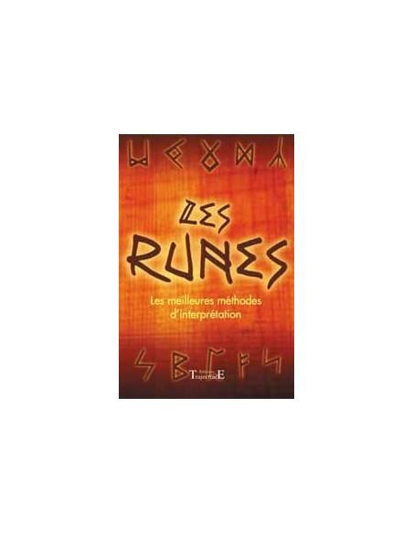 Runes - Meilleures méthodes interprétation - Laurent Ryder-Merlhyn