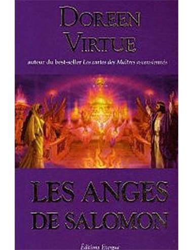 Les Anges de Salomon - Doreen Virtue