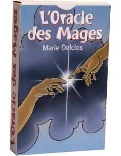 L'Oracle des Mages - Marie Delclos