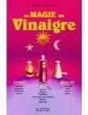 Magie du vinaigre: Santé. magie. beauté - Charles Lebonhaume