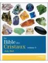 La Bible des Cristaux Tome 3 - Judy Hall